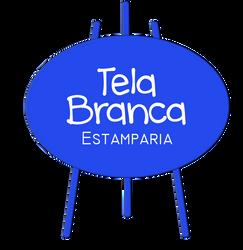 Tela Branca Logo