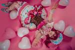 Ruby Kurosawa - Love Live Sunshine cosplay