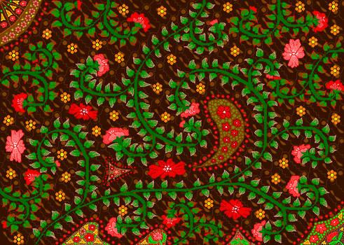 Batik Pusaran