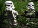 LEGO: Stormtrooper Adventure