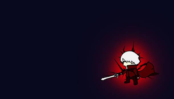 Dante in the Dark