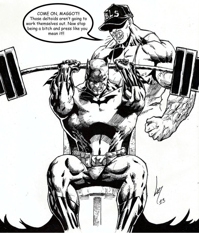 http://th07.deviantart.net/fs70/PRE/i/2013/305/1/4/greg_capullo_training_superman_by_lun_k-d6slzde.jpg