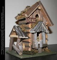 Love Nest 001 by Lelanie-Stock