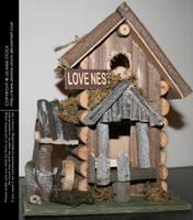 Love Nest 002 by Lelanie-Stock