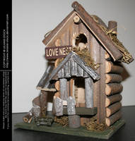 Love Nest 003 by Lelanie-Stock