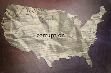 Corruption by DaYDid