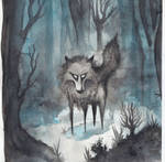 Peter's Wolf
