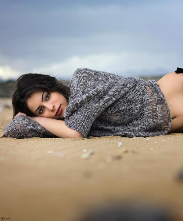 Alexandra by xeneras