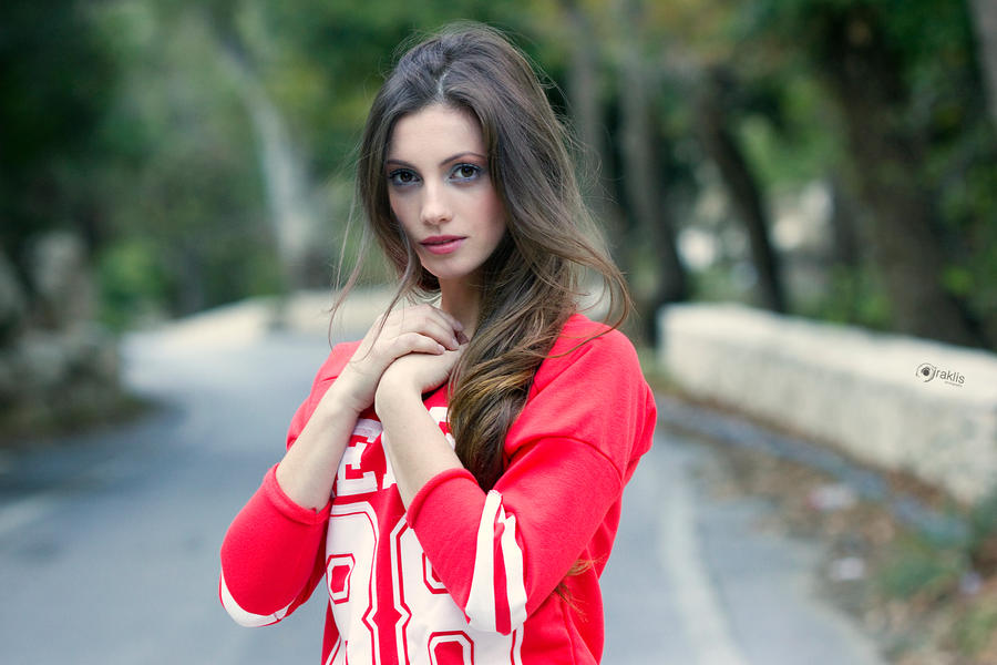 Paulina by xeneras