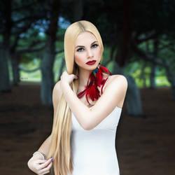 Emmanouela by xeneras