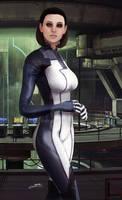 Dr. Eva: Orders?