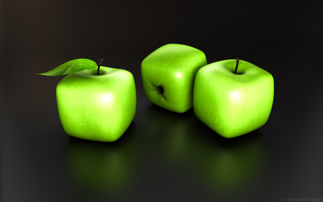 cubik appleyurishopa on deviantart