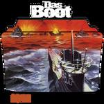 Das Boot (1981) - Folder icon