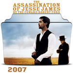 The Assassination of Jesse James (2007) - icon