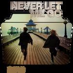 Never Let Me Go (2010) - Folder icon