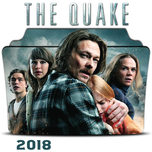 the quake (2018)