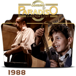 Cinema Paradiso (1988) Folder icon