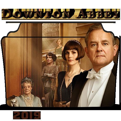 Downton Abbey 2019 Folder Icon By Hossamabodaif On Deviantart