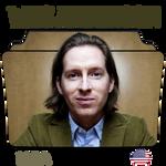 Wes Anderson - Folder icon