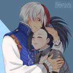 I will protect you {TodoMomo}