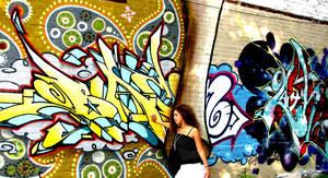 Graffiti by Lady-Unique