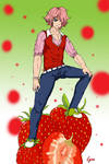 Ichihime, the Strawberry Prince?