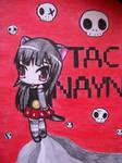 Chibi Tac Nayn girl