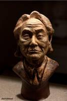 Dr. Michio Kaku by FaisalAlahmad