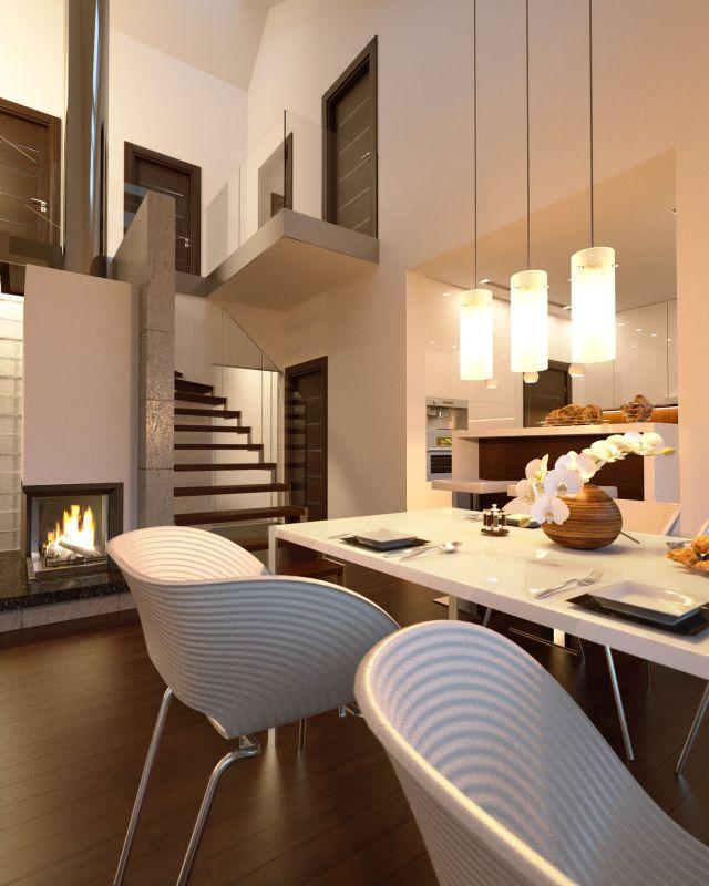 interior activ house 3 by halamato