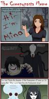 Ef- this creepypasta meme XD by LimstellaLebrun