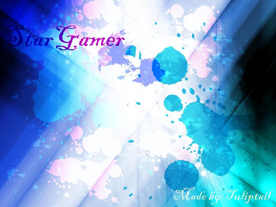For Stargamer For_stargamer_by_tuliptail101-d38tkmc