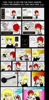 A Tale of Sheep and Shota.