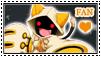 Taokaka Fan Stamp by Hime--Nyan