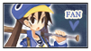 Fuka Stamp by Hime--Nyan