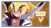 Axel Stamp by Hime--Nyan