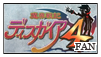 Disgaea 4 Stamp by Hime--Nyan