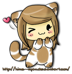 Hime--Nyan-ID-Picture Nr. 1 by Hime--Nyan