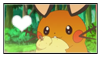 Dedenne Stamp by Hime--Nyan
