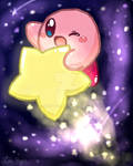 Kirby in the Universe
