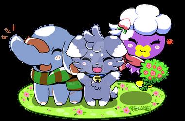 Team Dandelion