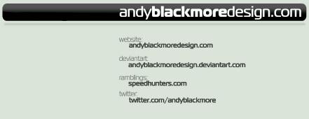 andyblackmoredesign's Profile Picture