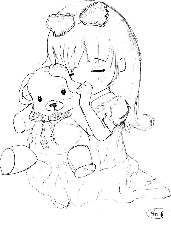 teddy bear by mimibht on deviantart