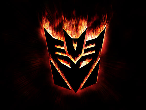 transformers 3 wallpaper decepticon. Decepticon Wallpaper 3 by