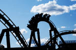 Roller Coasters by mxlove