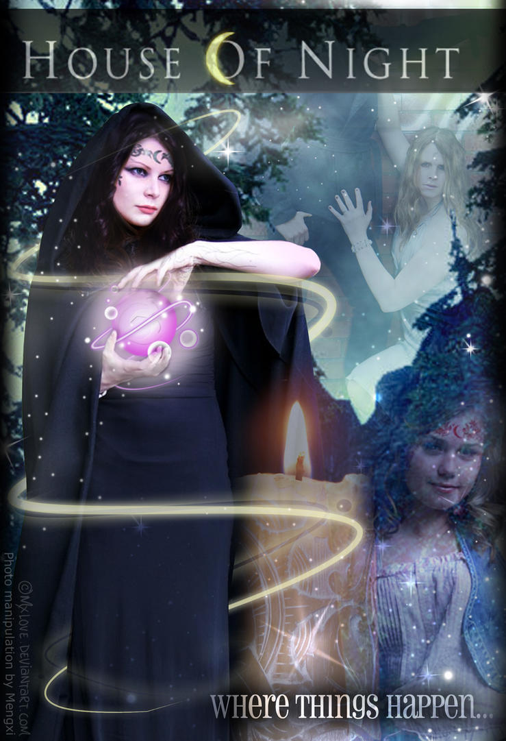 House of night by mxlove on deviantart for Housse of night