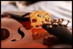 Violin-02 by mxlove