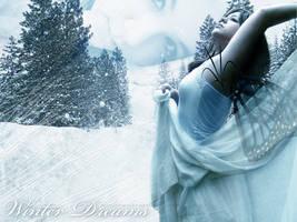 Winter Dreams by mxlove