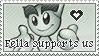 Fella Support