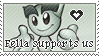 Fella Support by mxlove