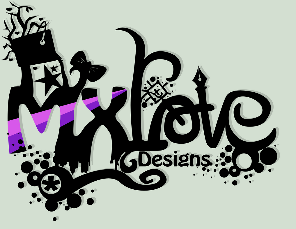 Mxlove Vectorized by mxlove